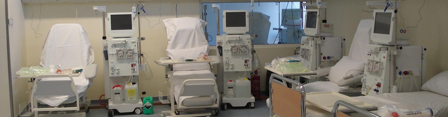Νεφρολογικό Κέντρο Σαρωνικού - Εσωτερικά 2